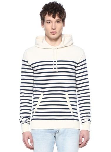 Saint Laurent Sweatshirt Mavi